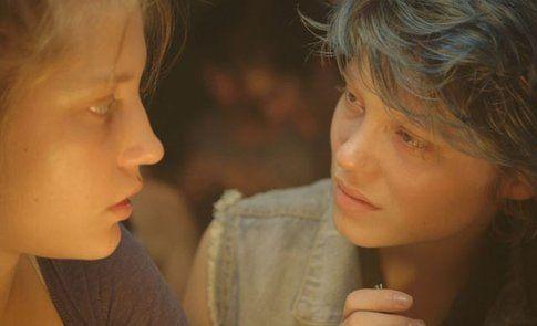 La vie d'Adéle - foto da movieplayer.it