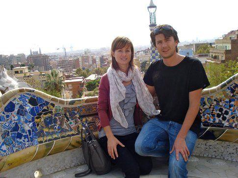 Intervista a Marta e Chris di BlogdiViaggi