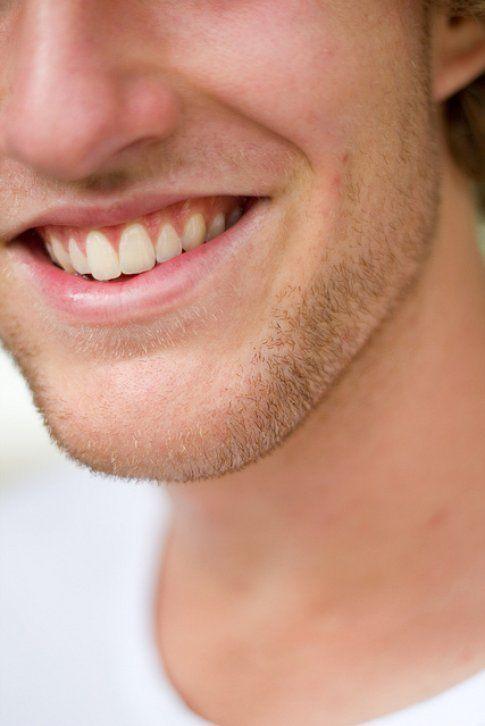 Smile! - Foto su Flickr by Tom Newby