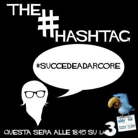 The Hashtag tv