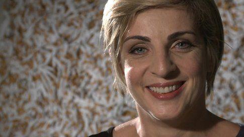 Elena Di Cioccio - foto concessa da ufficio stampa ufficiale
