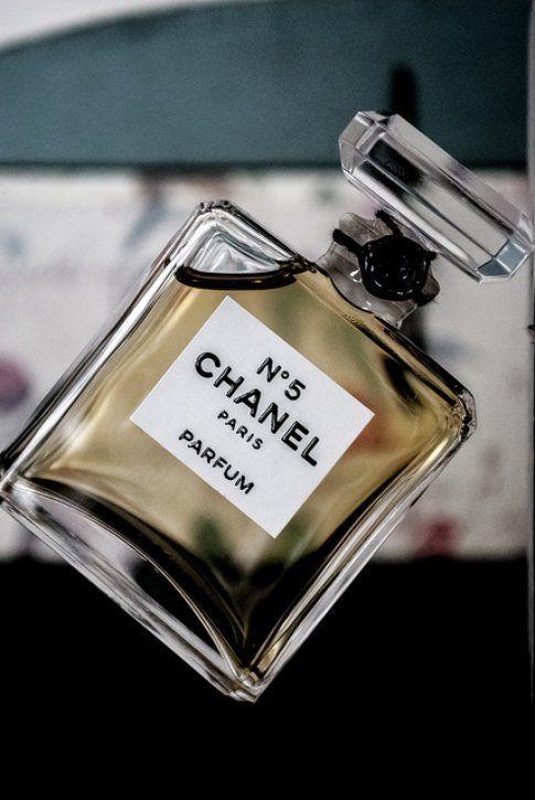 Chanel n° 5 - Foto su Flickr by lilivanili