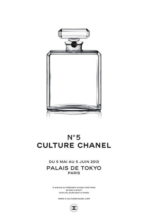N°05 Culture Chanel Exibition