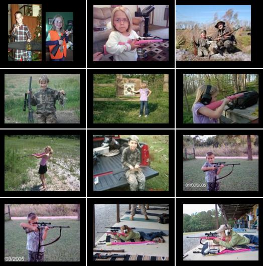 usa bambini con armi 2
