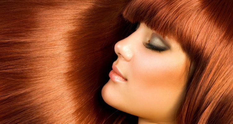 Tinte per capelli senza ammoniaca quali scegliere bigodino for Tinte per capelli non nocive