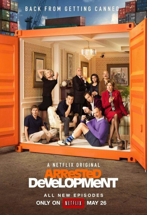Arrested Development, promo stagione 4 - foto Movieplayer.it