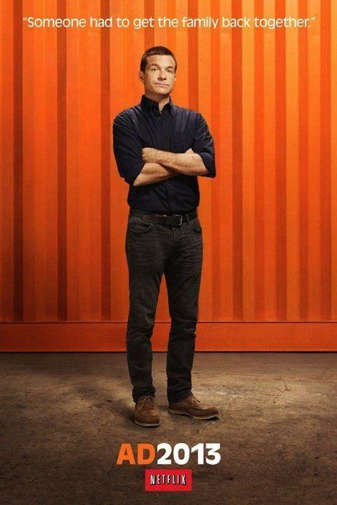 Michal Bluth (Jason Bateman) foto Movieplayer.it