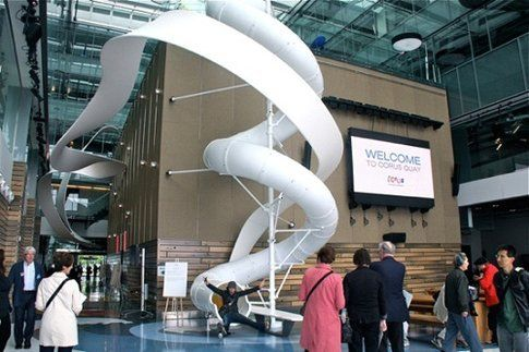 Corus Entertainment, Toronto, Canada