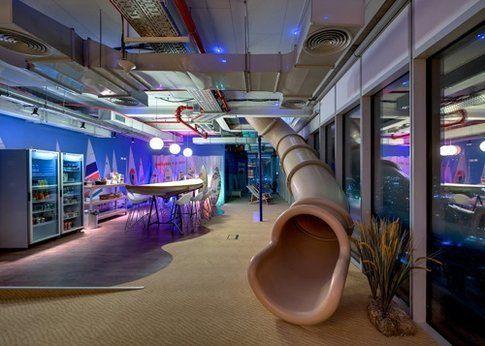 Google, Tel Aviv, Israel