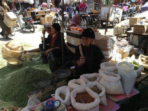 Mercato Berbero