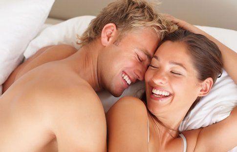 Migliora la complicità della coppia - sanioggi.it