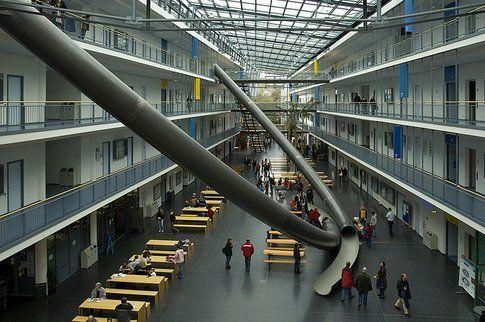Technische Universität, Monaco, Germania