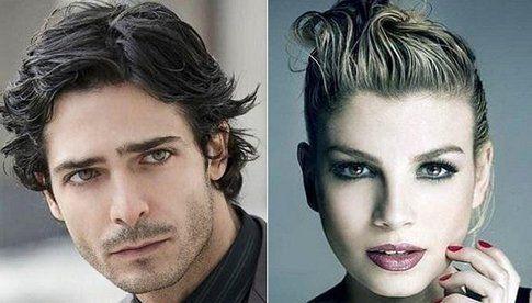 Marco Bocci e Emma Marrone