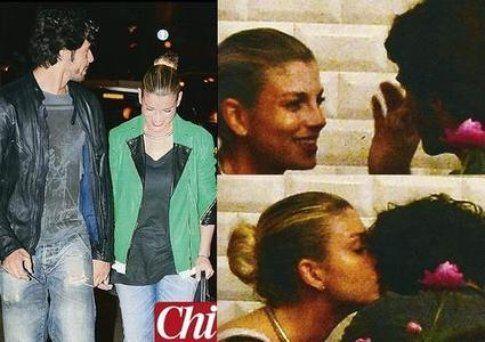 """Paparazzati da """"Chi"""": il loro amore è sulla bocca di tutti"""