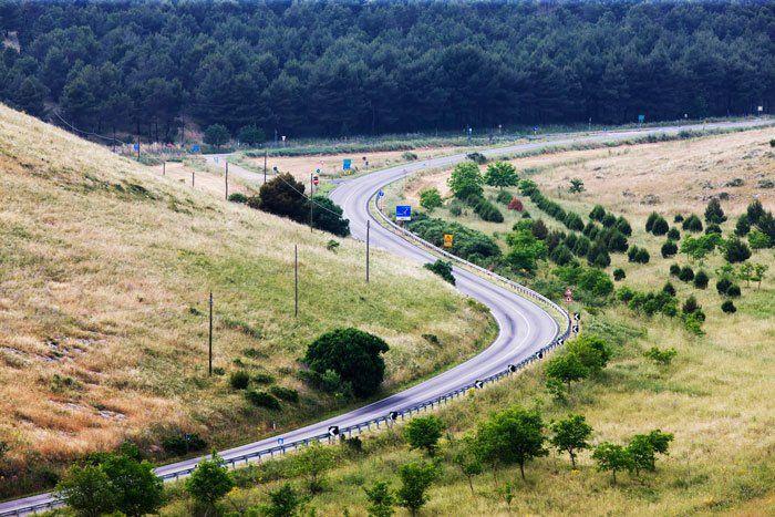 Puglia on the road PH Ennio Tullo