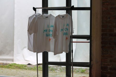 shirt personalizzate presso Quag