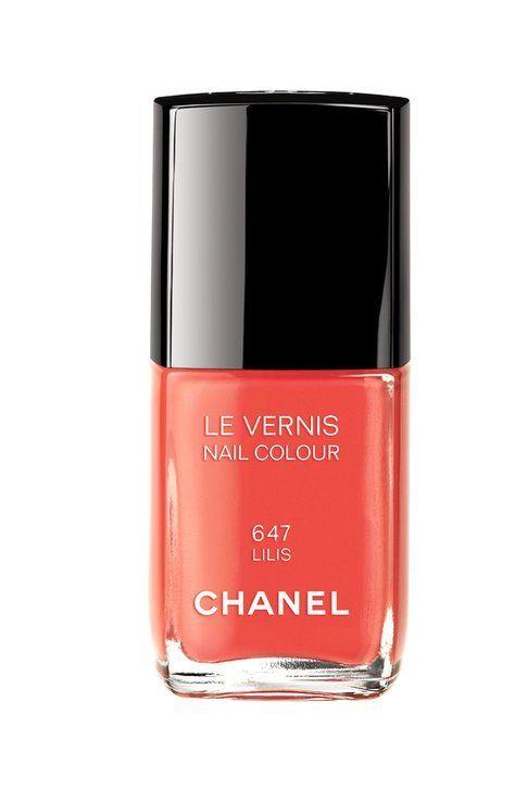 Chanel Lilis 647