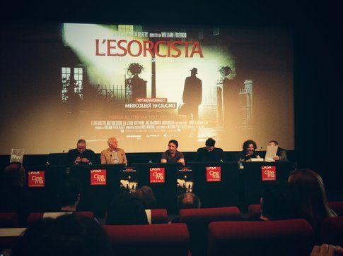 Tavola rotonda con i registi - Foto di Simona Forti
