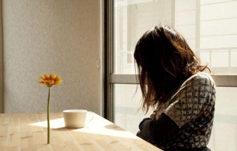 il tavolo fiorito