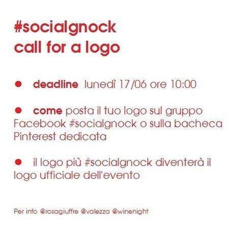 Call for logo