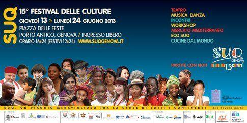 SUQ Festival delle Culture