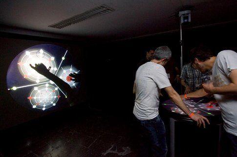 Sonar 2013- foto da sito ufficiale Sonar