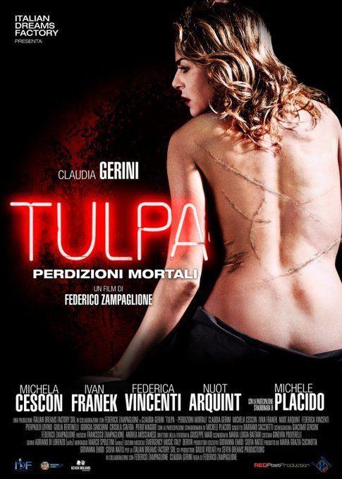 Locandina di Tulpa, perdizioni mortali - foto da movieplayer.it