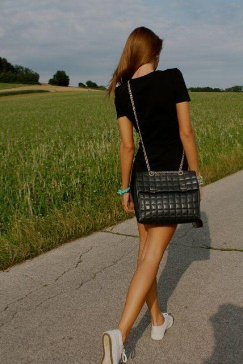 """Little Black Dress"" - fonte  the18thdistrict.blogspot.it/"