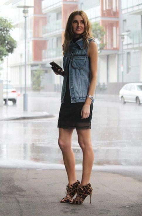 """""""Little Black Dress"""" - fonte myurbanmarket.blogspot.it/"""