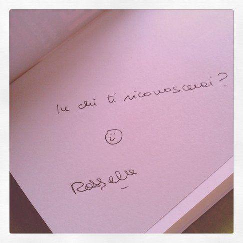 La mia copia de Il Tasto G autografata - foto da Bigodino.it