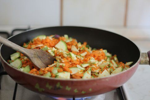 tutorial dado vegetale: fase 3