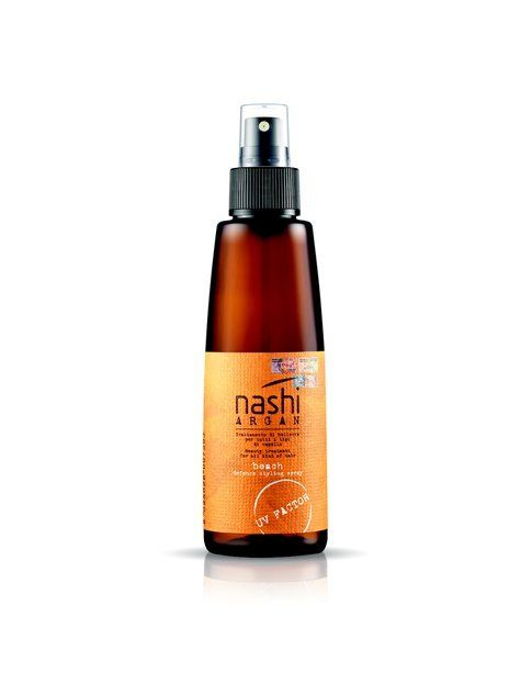 Nash Argan Beach Defence Styling Spray