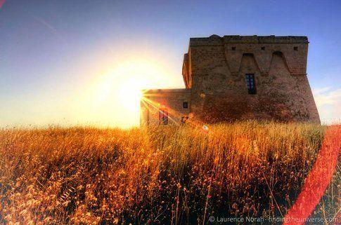 Brindisi is my destination - Foto Laurence Norah