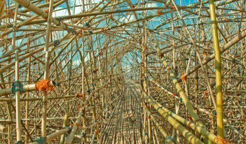Big Bambu. Roma
