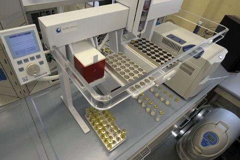 Laboratorio Qualità Coop