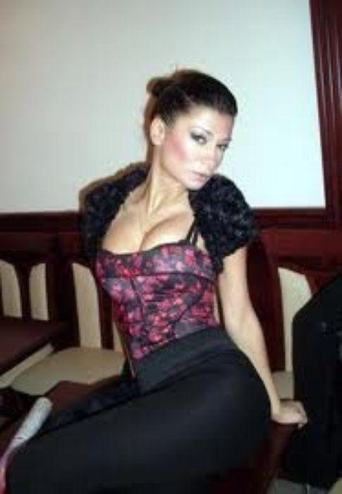 Caterina Pasquino in un outfit elegantissimo