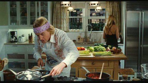 """Owen Wilson in una scena di """"Tu, io e Dupree"""""""
