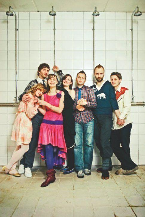 Mum - Björk - foto di Hörður Sveinsson concessa da ufficio stampa ONO Arte