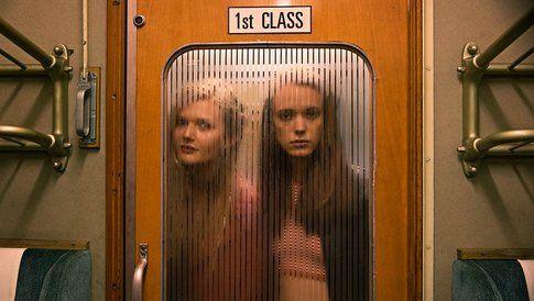 Nymphomaniac - foto da pagina Facebook ufficiale del film