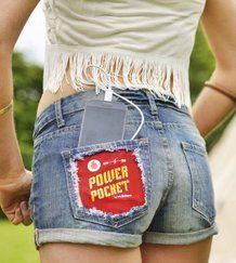 Power Pocket