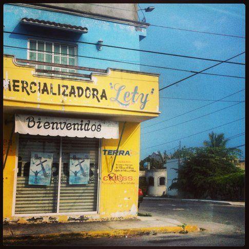Messico - Foto di Silvia Viali