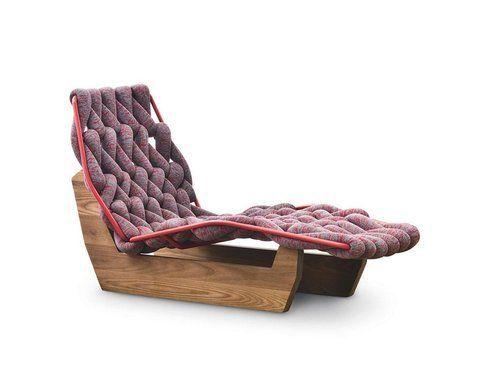 chaise longue Biknit