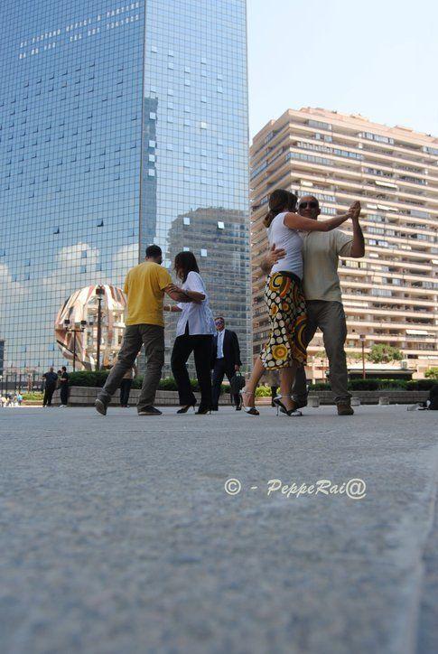 Un'immagine di TangoLunch - foto di Peppe Raia