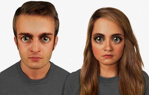 L'essere umano tra 100.000 anni