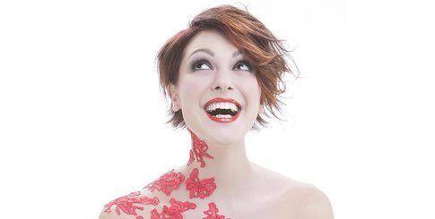Simona Molinari - foto da pagina Facebook ufficiale Umbria Jazz
