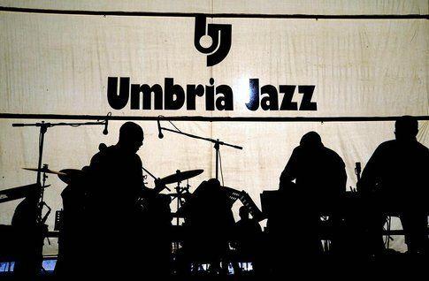 Umbria Jazz 2013 - foto da pagina Facebook ufficiale Umbria Jazz