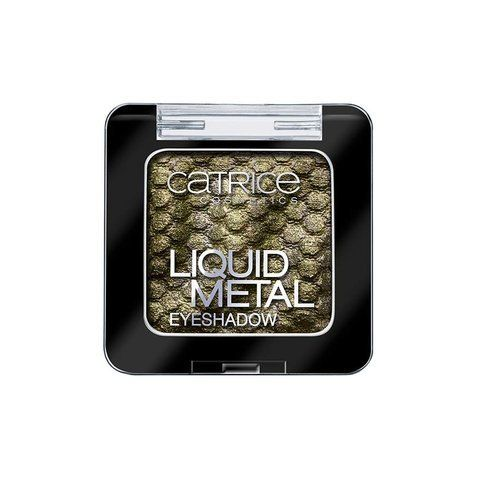 Catrice Liquid Metal Eyeshadow - 070 Gold Leaf Me (3,99€)