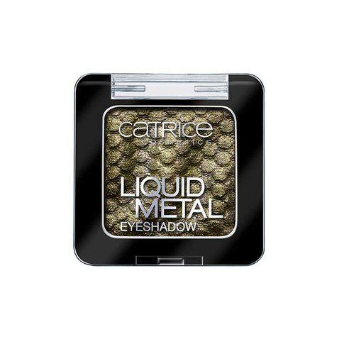Catrice Liquid Metal Eyeshadow - 070 Gold Leaf Me (3,99€)