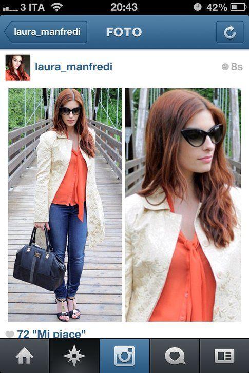 Laura Manfredi-Rock'n Mode