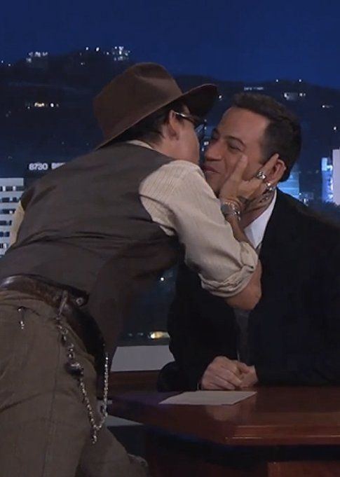 Foto: © Jimmy Kimmel Live